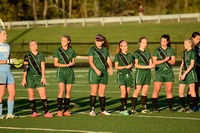 BBHS Girls Varsity v Bourbon Co. 10.21.2015