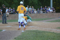 BBHS Varsity v Campbell County District Game 5.24.2018